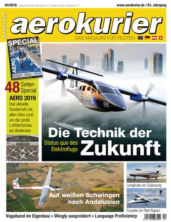 AEROKURIER - ePaper;