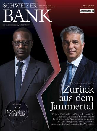 Schweizer Bank - ePaper;