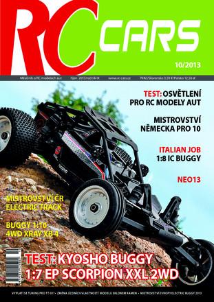 RC Cars - ePaper;