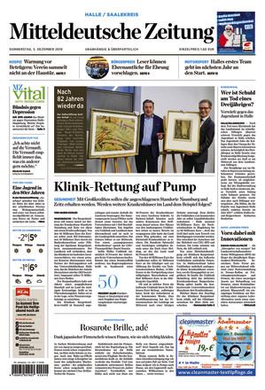 Mitteldeutsche Zeitung - ePaper;