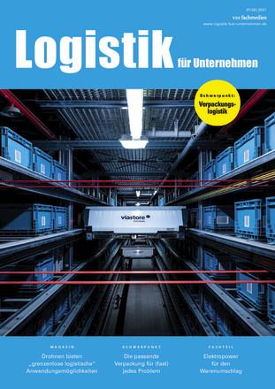 Logistik für Unternehmen - ePaper;