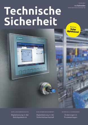 Technische Sicherheit - ePaper;