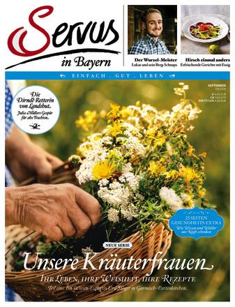 Servus in Stadt und Land - ePaper;
