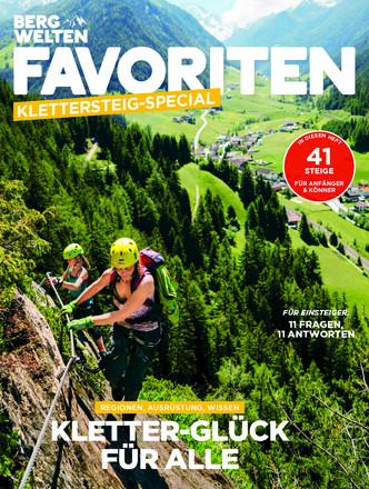 Bergwelten Favoriten - ePaper;