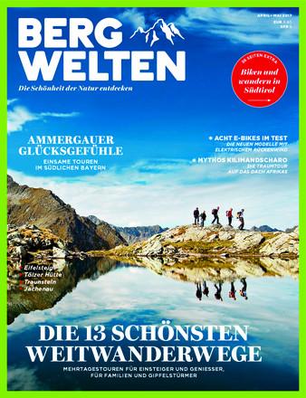 Bergwelten - ePaper;