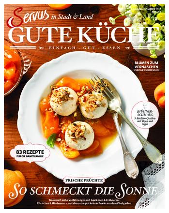 Servus Gute Küche - ePaper;