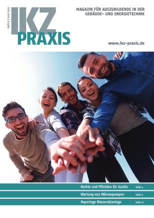 IKZ Praxis - ePaper;