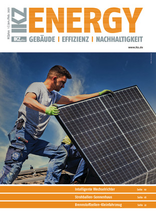 IKZplus Energy - ePaper;