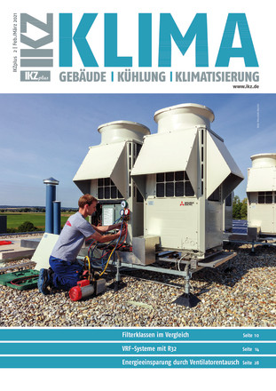 IKZplus Klima - ePaper;
