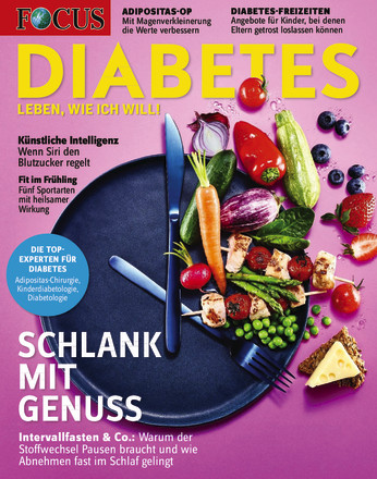 FOCUS DIABETES - ePaper;