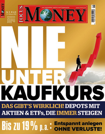 FOCUS MONEY - ePaper;