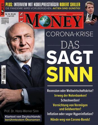 FOCUS MONEY - ePaper;