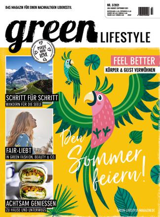 greenLIFESTYLE  - ePaper;