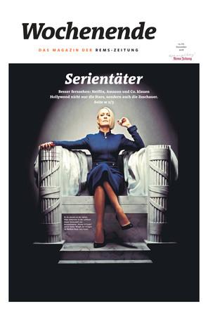 Rems-Zeitung Beilage