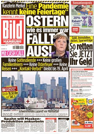 BILD Hamburg und der Norden