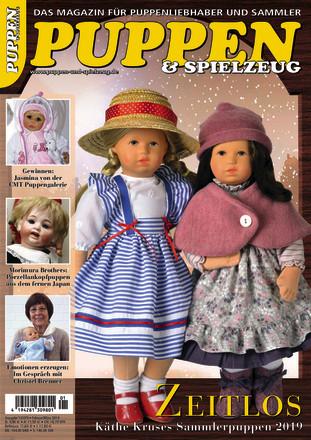 PUPPEN & Spielzeug - ePaper;