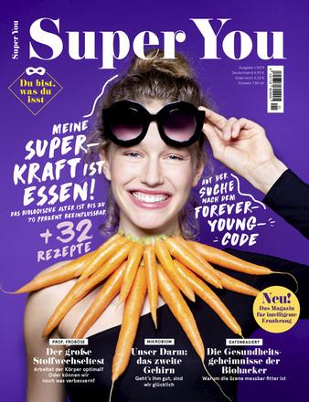 Super You - ePaper;