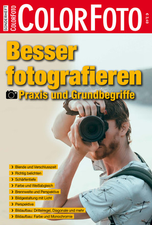 ColorFoto Sonderheft - ePaper;