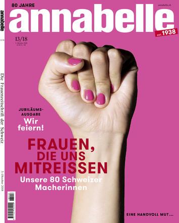 Annabelle - ePaper;