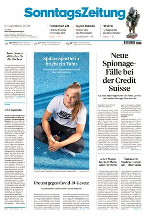 Sonntagszeitung - ePaper;