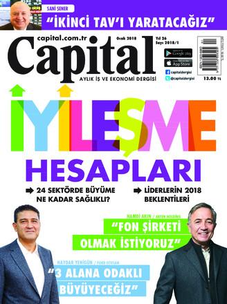 Capital TR