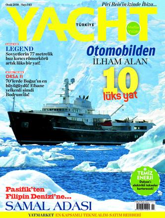 Yacht - ePaper;