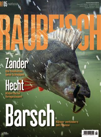 DER RAUBFISCH - ePaper;