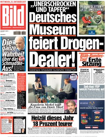 Düsseldorfer Bildzeitung