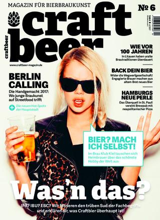 Craftbeer Magazin - ePaper;