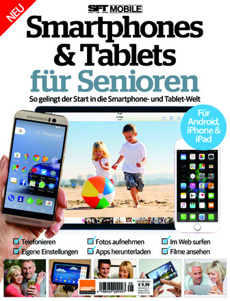 SFT Mobile (Sonderheft