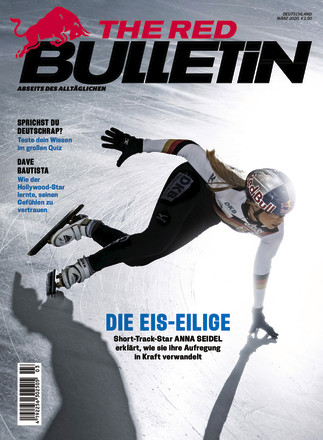 The Red Bulletin - ePaper;