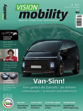 VISION mobility - ePaper;