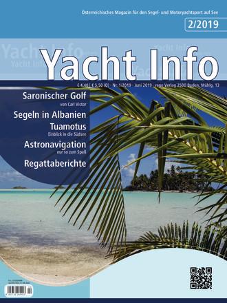 Yacht Info - ePaper;