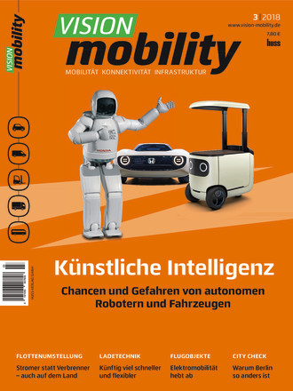 VISION mobility - ePaper;