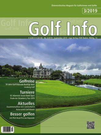 Golf Info - ePaper;