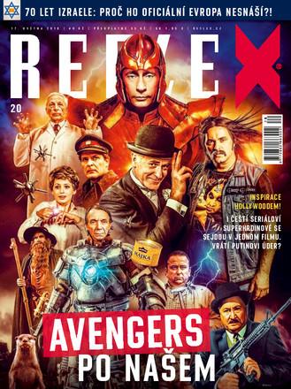 Reflex - ePaper;